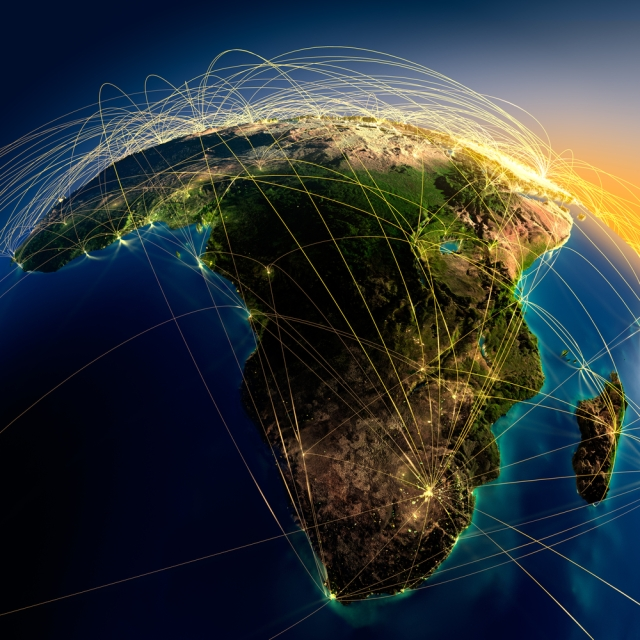 Most Expensive City in World in Africa