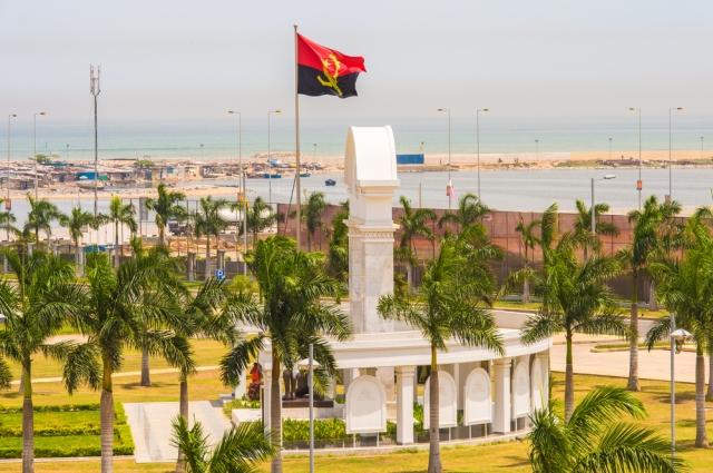 Luanda Most Expensive City for Expats 2014